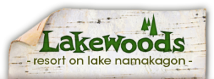 Lakewoods Resort logo