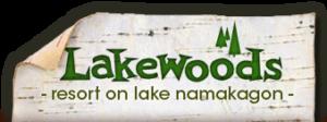 Lakewoods Resort logo