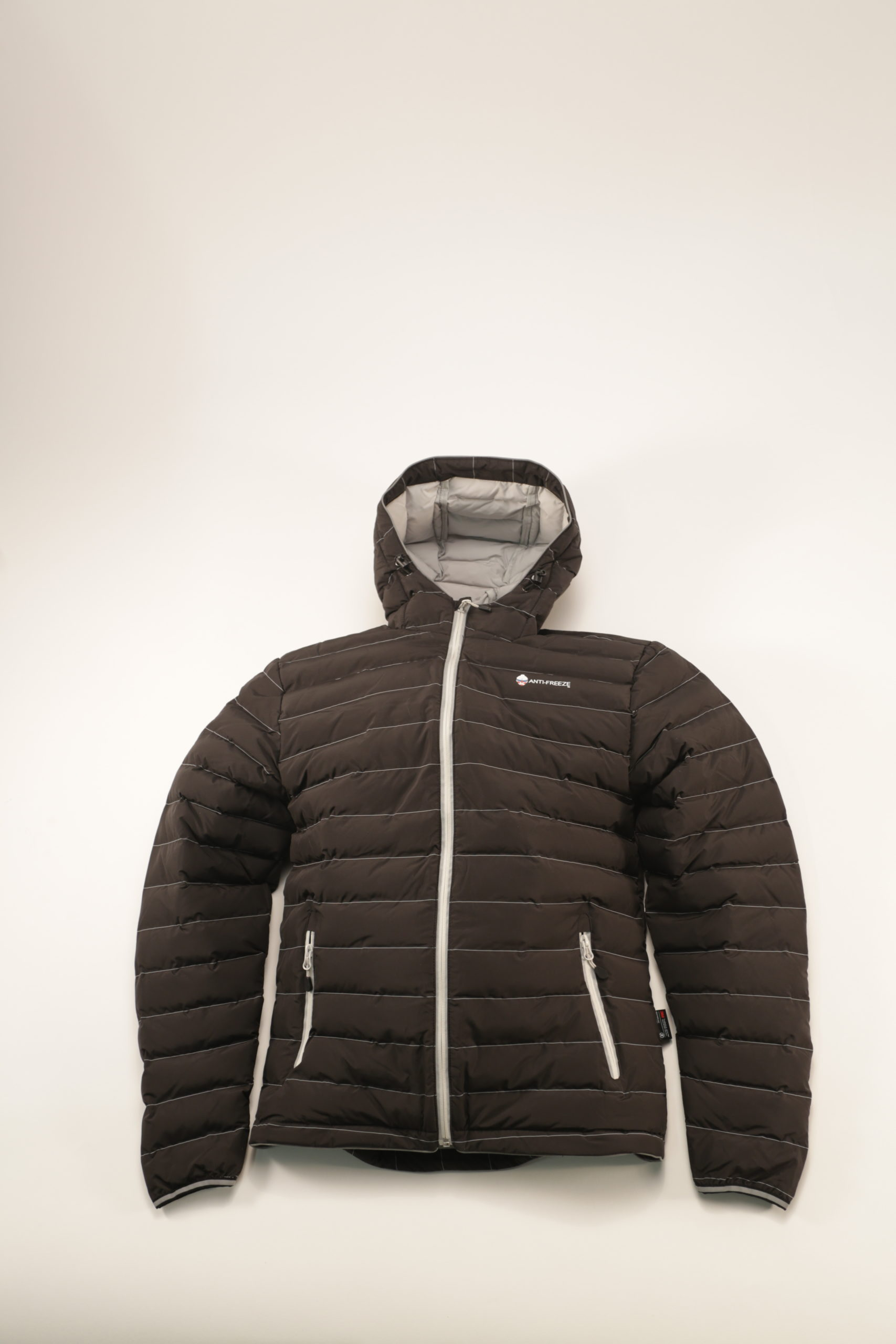 Anti - Freeze Super puff 2 Jacket: Retail Value $280.00