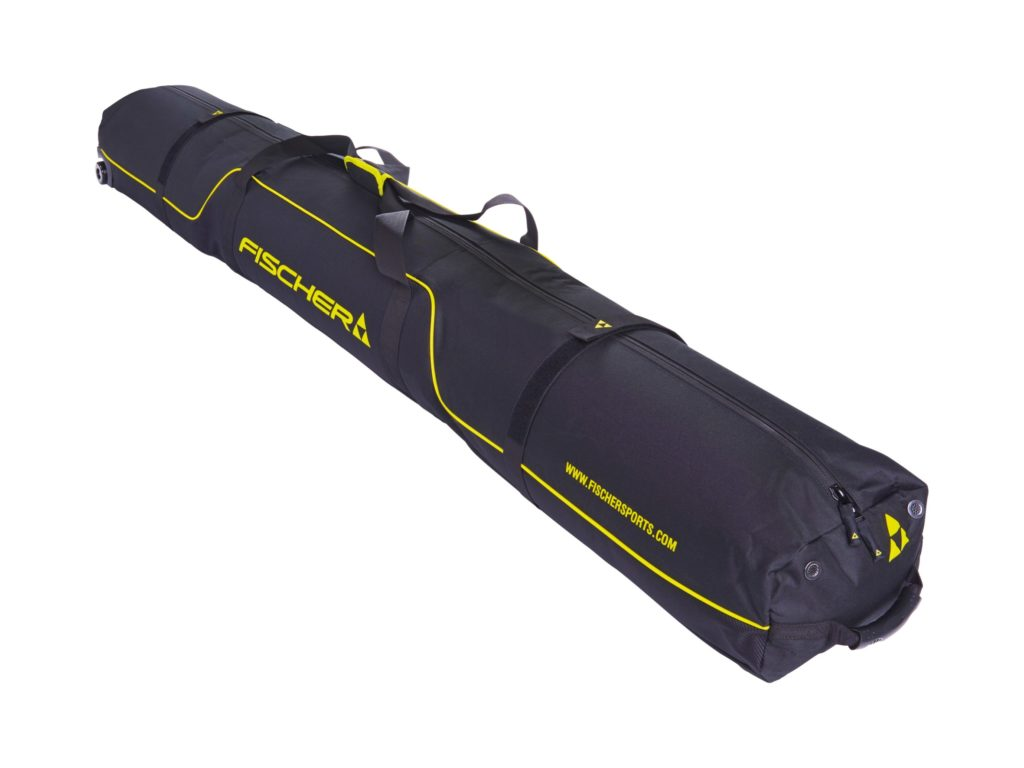 Ski Bag 5pr performance with wheels - $140.00 each